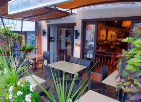 Verdi Restaurant