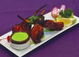 Vindaloo Indian Cuisine
