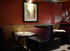 ViVetha Bistro - Queen St. E. Photo Gallery
