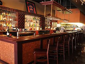 Waterfalls Indian Tapas Bar & Grill