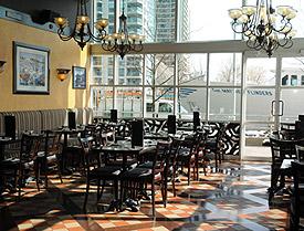 Watermark Irish Pub and Restaurant