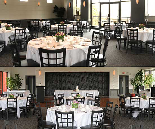 Whistlers Grille & The McNeil Room Groups / Functions