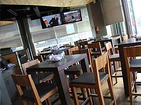 Williams Landing Restaurant
