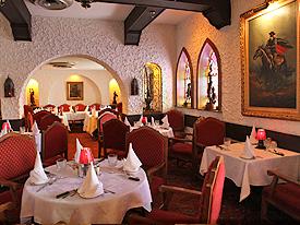 Zorro Restaurant Toronto