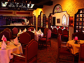 Zorro S Steakhouse Mississauga On Dine To
